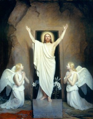 The Resurrection I